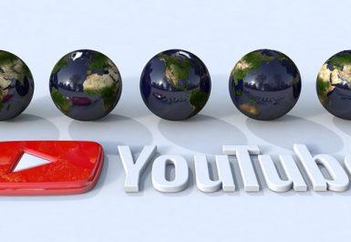 Pemasaran dengan Youtube